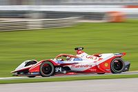 Lynn puts Mahindra on top on Day 2 of Formula E testing