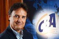 Após abandono de oposição, Giovanni Guerra é eleito presidente da CBA