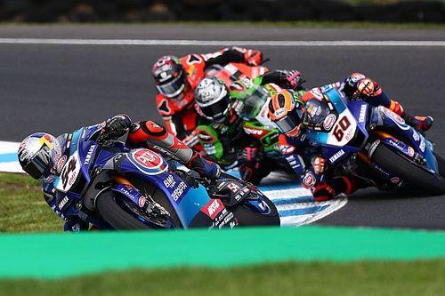 Le World Superbike à suivre en direct sur Motorsport.tv en 2020!