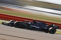 Bottas supera Hamilton e crava a pole para o GP dos 70 Anos da F1; Hulk brilha e é terceiro