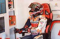 Dovizioso nem írja le Marquez bajnoki esélyeit