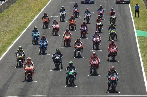 Analyse: De uitdagingen voor de herstart van de MotoGP