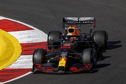 Verstappen ve Stroll, 2. antrenman kazası nedeniyle hakemler tarafından çağrıldı