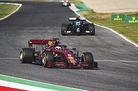 Les grilles inversées peinent toujours à convaincre les pilotes F1