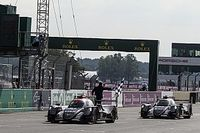 """Hanson thought United had """"thrown away"""" LMP2 win"""