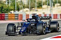 ¿Alonso pierde el tiempo al probar un F1 de 2018?