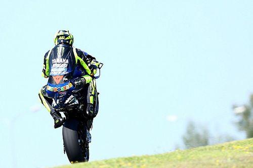 GALERÍA: las imágenes del viernes del GP de República Checa de MotoGP