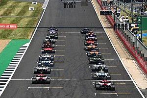 """La F1 negocia """"con otros constructores"""" para el futuro"""