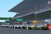 """""""دبليو إي سي"""" تأمل أن يجذب سباق لومان 24 ساعة الافتراضي اهتمام سائقين من خارج البطولة"""