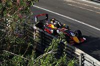 最后一弯决胜负,蒂克顿赢下F3世界杯