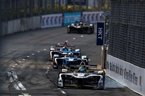 La Formula E rivela i costi delle nuove monoposto