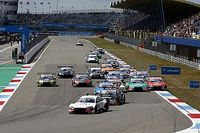 DTM to open Assen round to limited number of fans