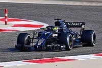 """Renault: """"Többet vártunk a junior pilótáinktól"""""""