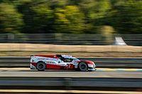 """Kobayashi """"decepcionado"""" por no romper el récord de Le Mans"""