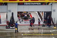 F1: Qualifiche domenica mattina se la pioggia le bloccherà oggi