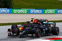 Mercedes advantage mostly on straights, says Red Bull