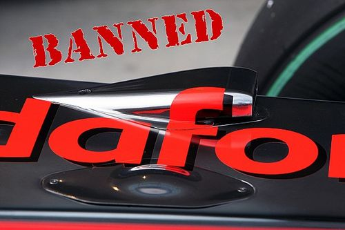 Banned: Why McLaren's F-duct was outlawed