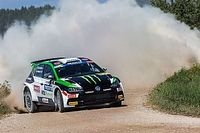 ERC: spettacolare Oliver Solberg, è bis al Rally Liepaja
