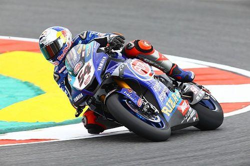 Portimao WSBK: Razgatlioglu fastest in Friday practice