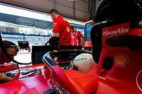 El nuevo simulador de Ferrari estaría listo en primavera 2021