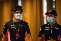 ¿Podría Racing Point reemplazar a Stroll y no a Pérez con Vettel?
