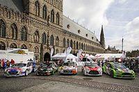WRC отменила бельгийский этап из-за коронавируса