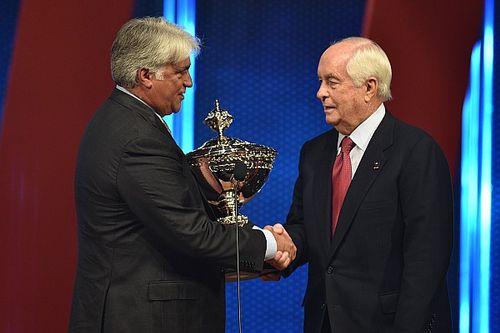 Mark Miles to remain key IndyCar figure after Penske takeover