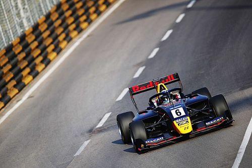 Vips vence corrida de classificação e garante a pole da F3 em Macau
