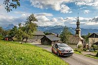 Clio R3T Alps Trophy : Modifications réglementaires, et ouverture des inscriptions !