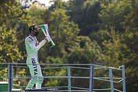 "Tost: ""Gasly, Leclerc veya Verstappen'den daha yavaş değil"""