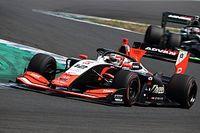 Calderon forced to miss Okayama Super Formula round