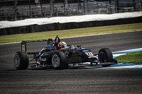 Eduardo Barrichello encerra participação na USF2000 em St.Petersburg