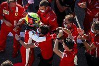Mick Schumacher refuerza el liderato de la F2 ganando en Sochi