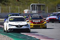 Renault team joins WTCR grid with single-car entry