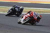 Report MotoGP: Bagnaia, la nuova stella... cadente