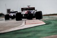 ポルトガルGPのトラックリミットが一部緩和。初日合計125回ものコース逸脱