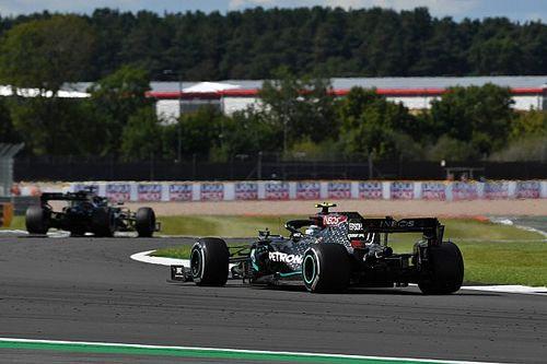 Pirelli to scrap Silverstone FP2 tyre testing