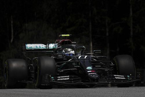 """""""Q4"""": Assista debate sobre pole de Bottas e domínio da Mercedes"""