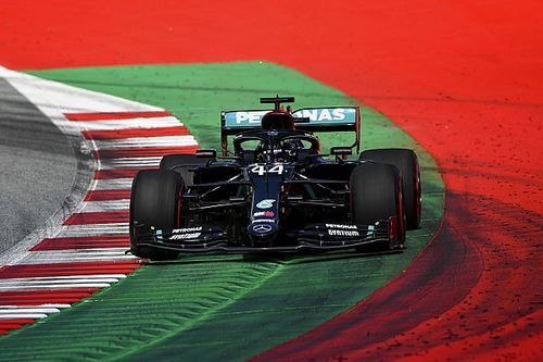 Hamilton pode ser punido no grid de largada por violação de duas regras em quali