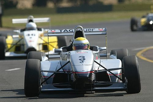 Do you remember the last time Hamilton three-wheeled to victory?