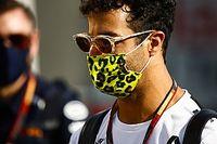 Ricciardo: olyan most az F1, mint az iskola