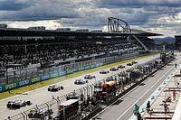 艾菲尔大奖赛让两天制F1周末势在必行?