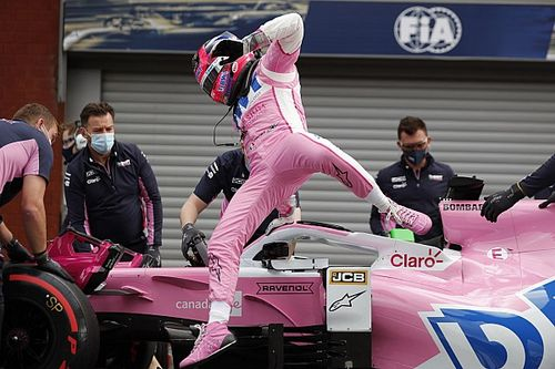 Has Racing Point done the right thing in ditching Perez?