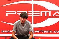 Filho de Montoya assina com Prema para disputar F4 ao lado de brasileiro