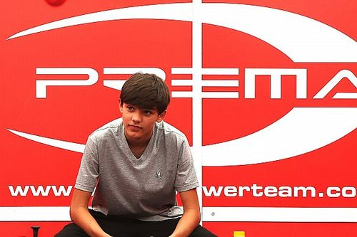 Montoya joins Prema for dual F4 campaigns