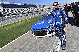 Kyle Larson volverá a NASCAR de la mano de Hendrick