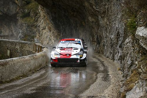 """Ogier ready to """"take more risk"""" to win Monte Carlo Rally"""