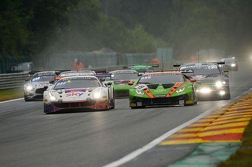 24h di Spa: 56 vetture nella entry-list di GTWC e IGTC