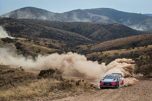 WRC、今季の暫定カレンダーを発表。ラリー・ジャパンは予定通り11月に開催へ