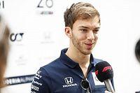 Pierre Gasly : sa renaissance chez AlphaTauri, l'avenir de la F1...